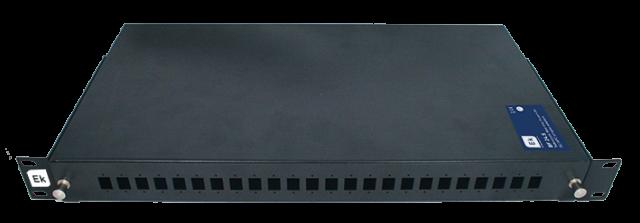 BANDEJA TELESC. 24P PARA SC/APC (NO INCL.)