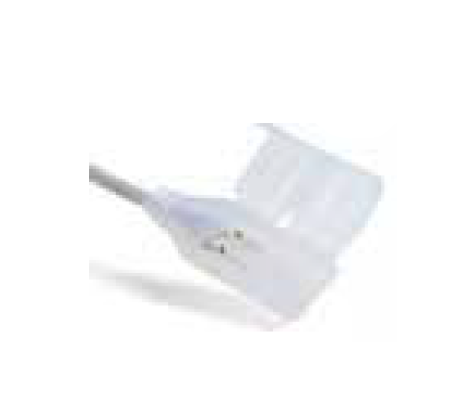 Enchufe conexión Tira LED 2835 230V MONOCOLOR