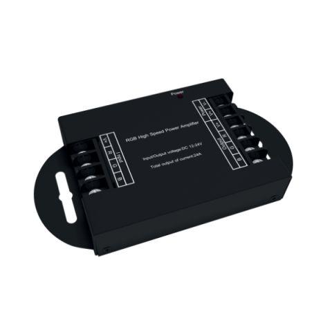 AMPLIFICADOR LED RGB - 24V - 576W