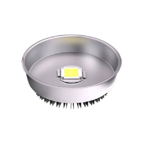 CIRCULAR LED 20W CHIP COB 3200K 120º