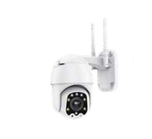 Cámara WIFI VIGILANCIA PTZ VISION 1080P Blanca 5V