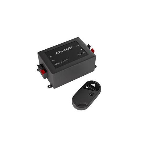 CONTROLADOR LED RGB - 24V - 576W RED MANDO TACTIL