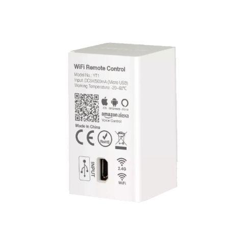 CONVERTIDOR WIFI a RF 2,4G COMPAT. MI-LIGHT-ALEXA
