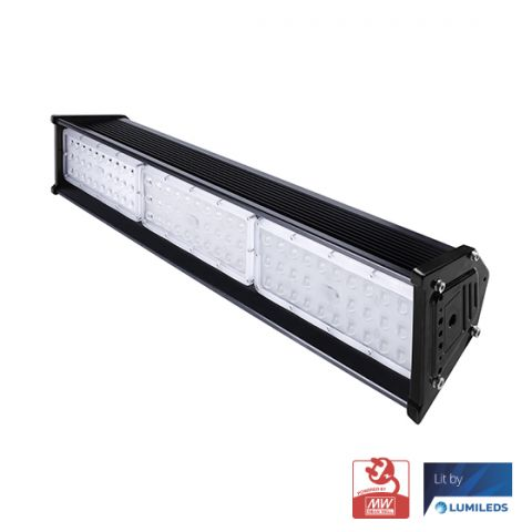 150W CAMPANA LED LINEAL INDUSTRIAL 130LM/W