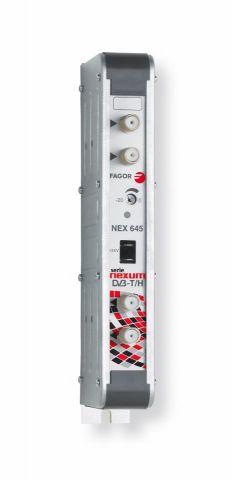 AMPLIF. NEX 645 C-26