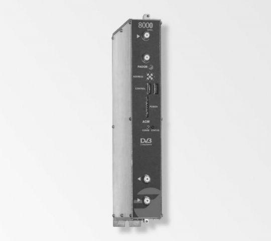 MODULADOR ACM 800
