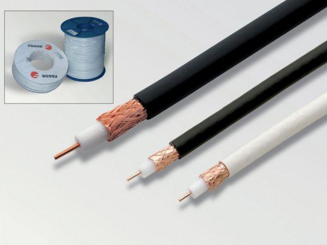 CCF TRAFca 250m 0.12dB/m 0.21 dB/m