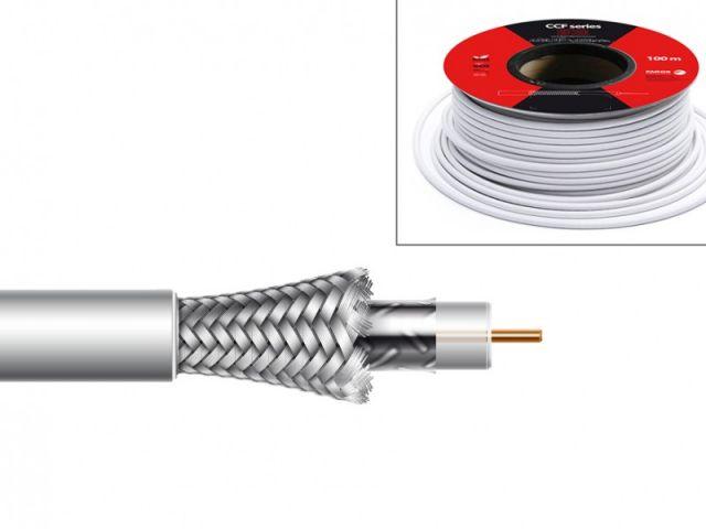 CCF 020AEca 100m 0,19 dB/m 0.30 dB/m
