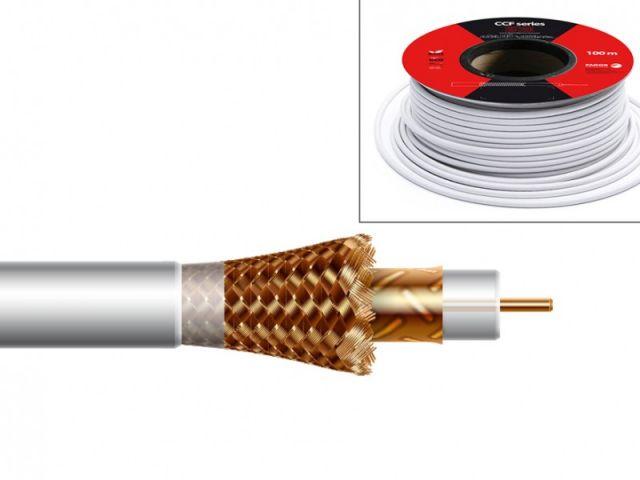 CCF SAT Eca100m 0.17dB/m 0.28 dB/m