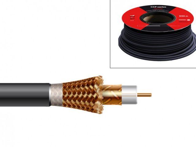 CCF 019 CCA Dca N 100m 0,17dB/m 0.28 dB/m