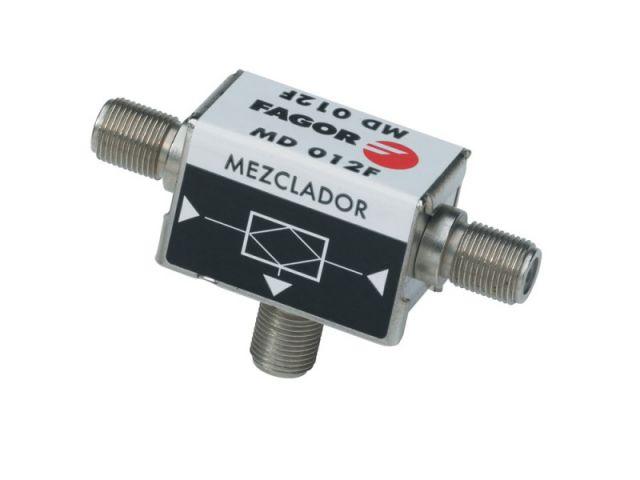 MEZCLADOR - DISTRIBUIDOR MD 012 F