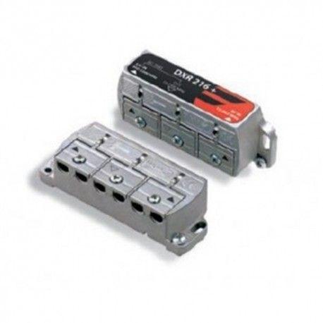 DXR 216 + , Diplexor - Mezclador 1ª FI SAT / RF