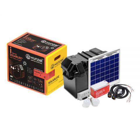 SOLARLIFE™ i Series i-10