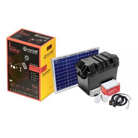 SOLARLIFE™ i Series i-30