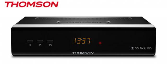 THOMSON DIGITAL HD THS222 FTA
