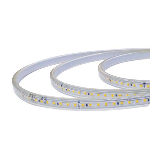 Tira LED 32000K230V 2835 14W/m IP65 120lm/m - 120º